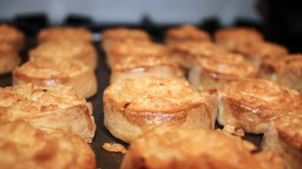 Whitby Cheese and Potato Whirls
